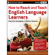 How to Reach and Teach English Language Learners (BOK)