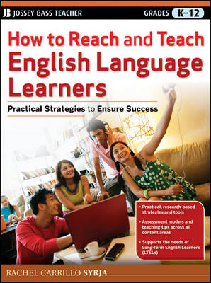 How to Reach & Teach English Language Learners (BOK)