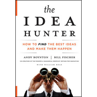 Idea Hunter (BOK)