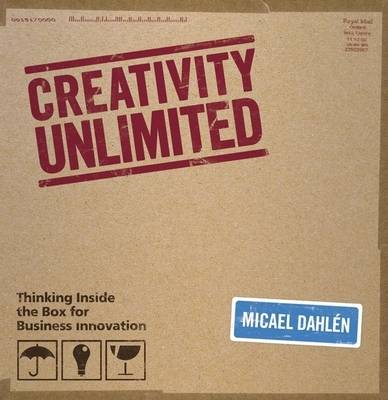 Creativity (Un) Limited (BOK)