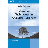 Extraction Techniques in Analytical Sciences (BOK)