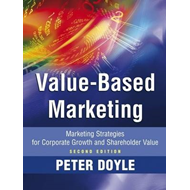 Value-based Marketing (BOK)