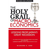 Holy Grail of Macroeconomics  (Revised Edition) - Lessons Fr (BOK)