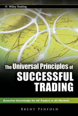 Universal Principles of Successful Trading (BOK)