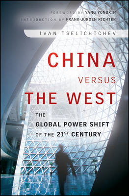 China Versus the West (BOK)