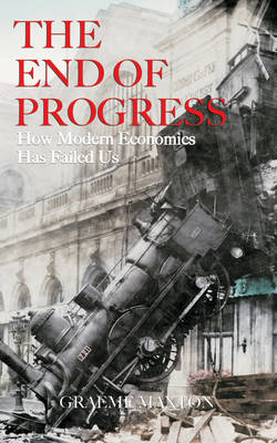 End of Progress (BOK)