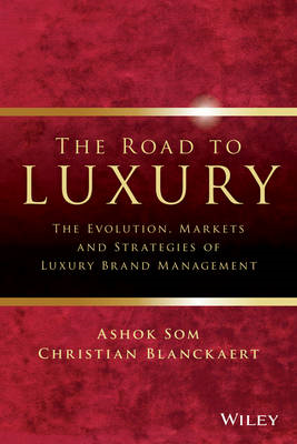 Road to Luxury (BOK)