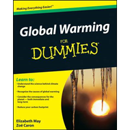 Global Warming for Dummies (BOK)