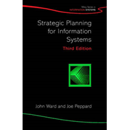 Strategic Planning for Information Systems (BOK)