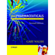 Biopharmaceuticals: Biochemistry and Biotechnology (BOK)