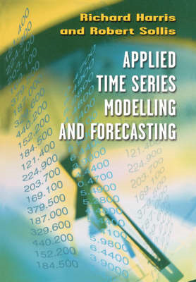 Applied Time Series Modelling and Forecasting (BOK)