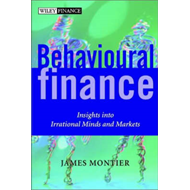 Behavioural Finance: Insights into Irrational Minds and Markets (BOK)