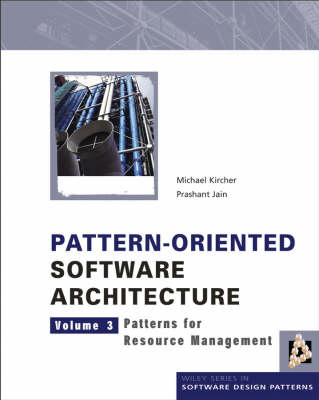 Pattern-oriented Software Architecture (BOK)