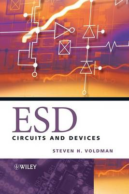 ESD Circuits and Systems (BOK)