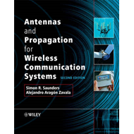 Antennas and Propagation for Wireless Communication Systems (BOK)