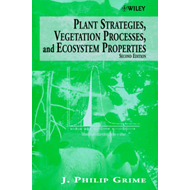 Plant Strategies, Vegetation Processes and Ecosystem Properties (BOK)