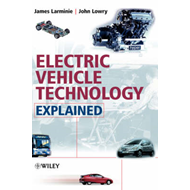 Electric Vehicle Technology Explained (BOK)