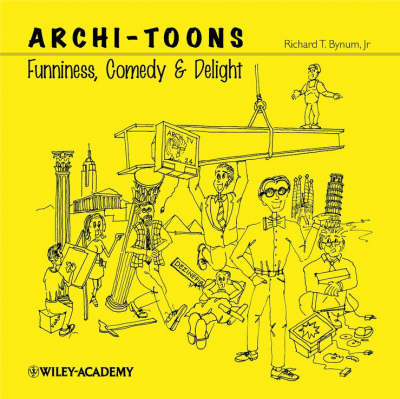Archi-toons (BOK)