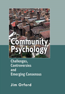 Community Psychology (BOK)