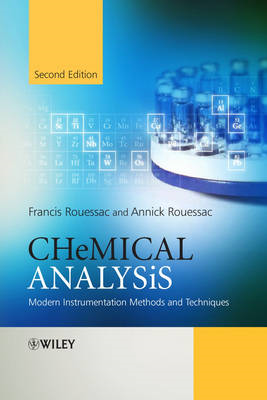 Chemical Analysis (BOK)
