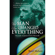 Man Who Changed Everything (BOK)