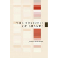 The Business of Brands (BOK)