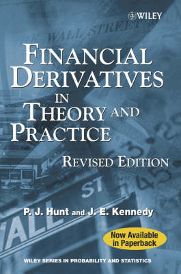 Financial Derivatives in Theory and Practice (BOK)