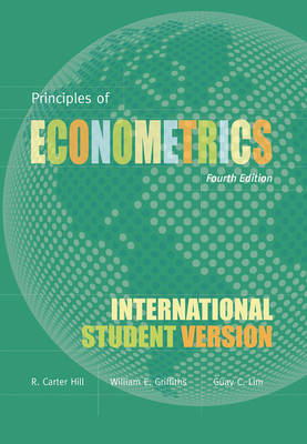 Principles of Econometrics (BOK)