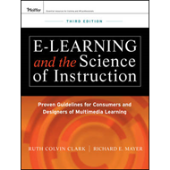 e-Learning and the Science of Instruction (BOK)