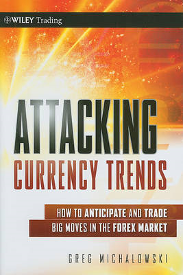 Attacking Currency Trends (BOK)