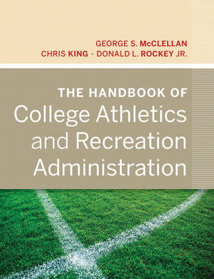 Handbook of College Athletics and Recreation Administration (BOK)