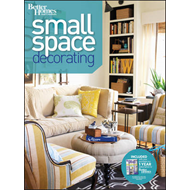 Small Space Decorating (BOK)