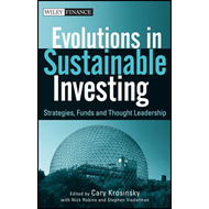 Evolutions in Sustainable Investing (BOK)