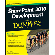 SharePoint 2010 Development For Dummies (BOK)