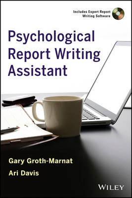 Psychological Report Writing Assistant (BOK)
