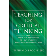 Teaching for Critical Thinking (BOK)