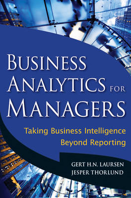 Business Analytics for Managers (BOK)