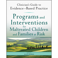 Programs and Interventions for Maltreated Children and Famil (BOK)
