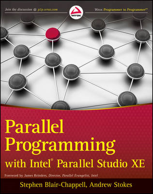 Parallel Programming with Intel Parallel Studio XE (BOK)