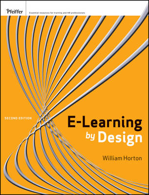 e-Learning by Design (BOK)
