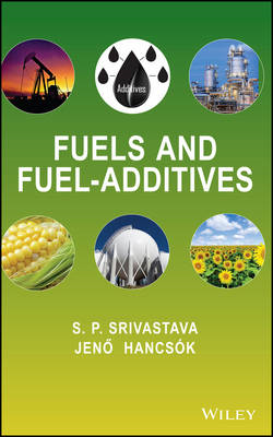 Fuels and Fuel-additives (BOK)