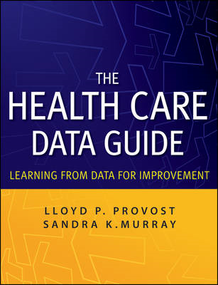 Health Care Data Guide (BOK)