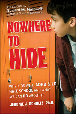 Nowhere to Hide (BOK)