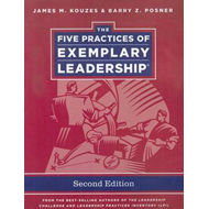 The Five Practices of Exemplary Leadership (BOK)