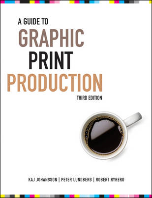 Guide to Graphic Print Production (BOK)