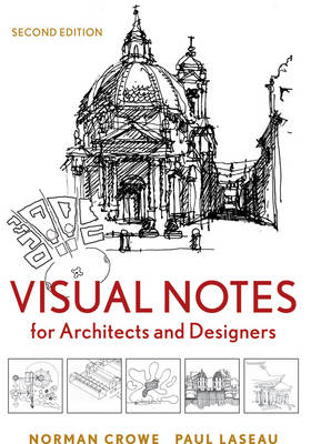 Visual Notes for Architects and Designers (BOK)