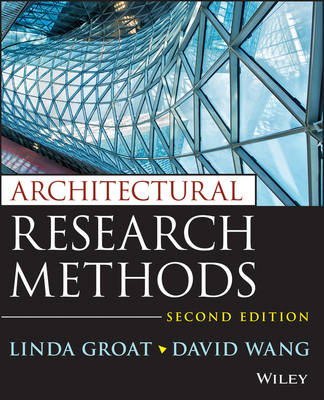 Architectural Research Methods (BOK)