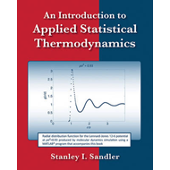 Introduction to Applied Statistical Thermodynamics (BOK)