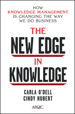 New Edge in Knowledge (BOK)