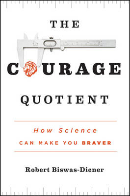 Courage Quotient (BOK)